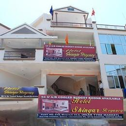 Hotel Shingar Regency