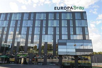 Europa Stay Vilnius