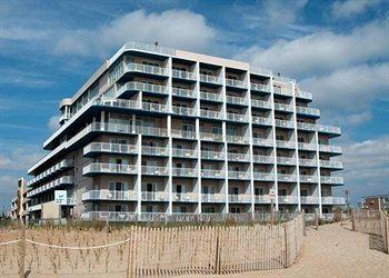 Quality Inn & Suites Beachfront Ocean City