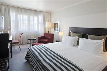 Hotel Crowne Plaza Berlin City Center