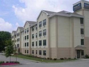 ‪Extended Stay America - Pittsburgh - West Mifflin‬