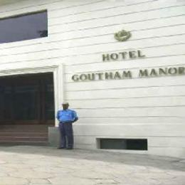 Hotel Goutham Manor