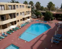 Photo of Nicholas Hotel Apartments Ayia Napa