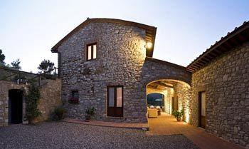 Photo of Hotel Podere Le Noci Radda in Chianti