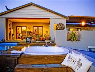 Photo of a'Vue Guesthouse Somerset West