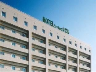 Photo of Hotel Sealuck Pal Sendai