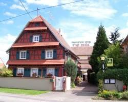 Photo of Hotel Restaurant Ritter'hoft Morsbronn Les Bains