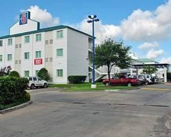 ‪Motel 6 Houston - Westchase‬