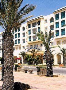 Mehari Hammamet Residence