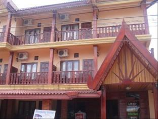 Photo of Mountain Riverview Guesthouse Vang Vieng