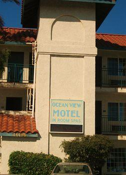 ‪Oceanview Motel‬