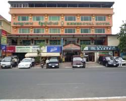 Photo of Khmer Royal Hotel Phnom Penh