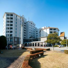 Photo of Nagasaki International Hotel Omura