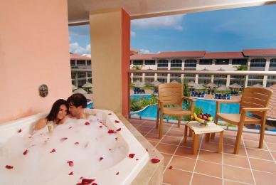 Sandos Riviera Beach Resort & Spa