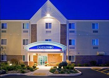 Candlewood Suites Kenosha