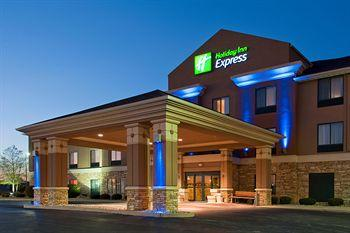 Photo of Holiday Inn Express Gas City