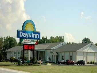 Fremont-Days Inn
