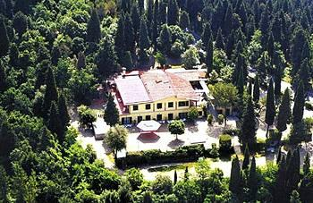 Photo of Villa dei Bosconi Fiesole