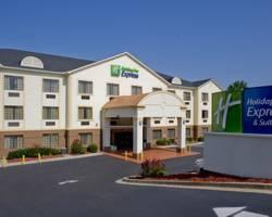 ‪Holiday Inn Express Kennesaw NE - Acworth‬