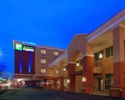 Photo of Holiday Inn Express Baltimore at the Stadiums