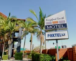 Kingsford Smith Motel