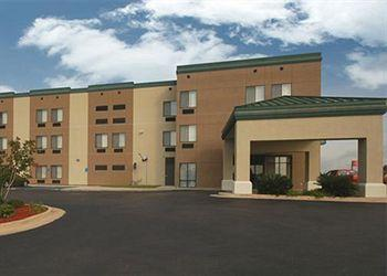Photo of Quality Inn Hattiesburg