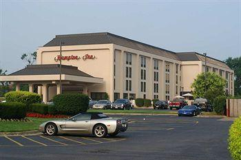 Hampton Inn Bowling Green