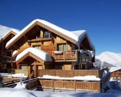 Hotel Les Chalets D'Evian