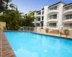 Photo of Mardi Gras Holiday Apartments Broadbeach
