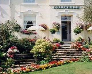 Photo of Colindale Hotel Torquay