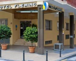 Photo of Fleming Hotel Benidorm