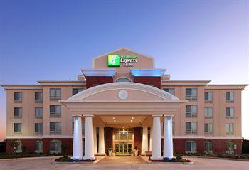 ‪Holiday Inn Express & Suites Shreveport‬