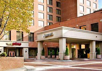 Marriott Winston-Salem