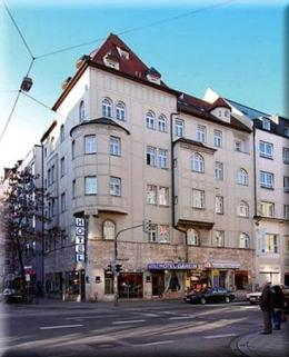 Photo of Daheim Hotel Munich