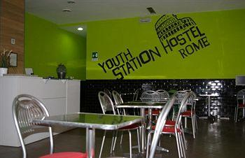 Youth Station Hostel