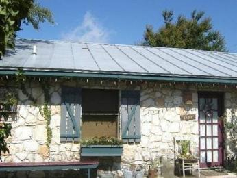Shaggy Acres Bed and Breakfast