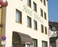 Hotel Faehrhaus