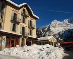 Hotel Eden Chamonix