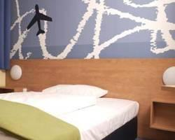 B&B Hotel Frankfurt-Hahn Airport