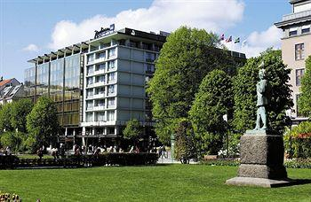 Photo of Radisson Blu Hotel Norge Bergen