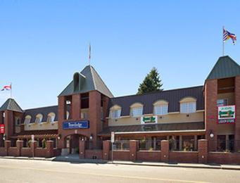 Travelodge Abbotsford