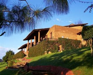 Hotel Mision Tapalpa Country Club