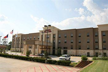 ‪Hampton Inn & Suites Conroe - I-45 North‬