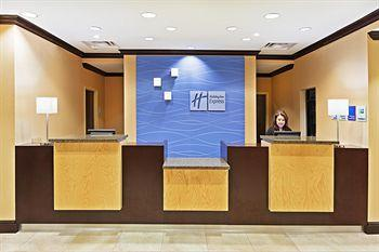 Photo of Holiday Inn Express Suites El Paso