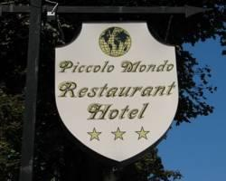 Photo of Piccolo Mondo Bucharest