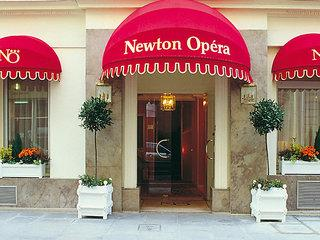 Hotel Newton Opera