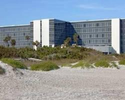 Hilton Cocoa Beach Oceanfront