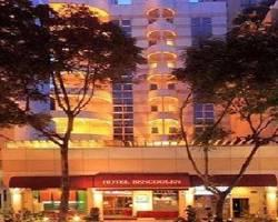 Photo of Hotel Bencoolen Singapore