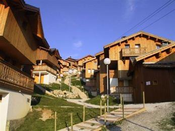 Photo of Chalets des Alpages La Plagne