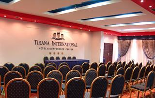 ‪Tirana International Hotel & Conference Centre‬